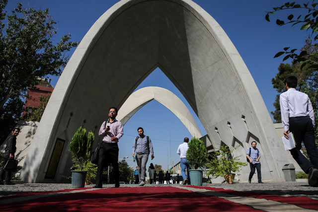 افتتاح مراکز نوآوری دانشگاه علموصنعت تا پایان سال